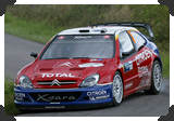 Citroen Xsara WRC