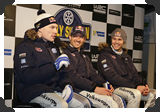 2014 Volkswagen drivers