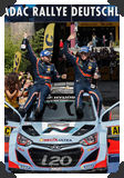 Thierry Neuville first win