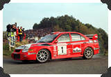 winner tommi makinen