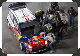 Loeb lost?