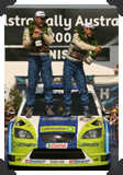 Hirvonen's 1st win